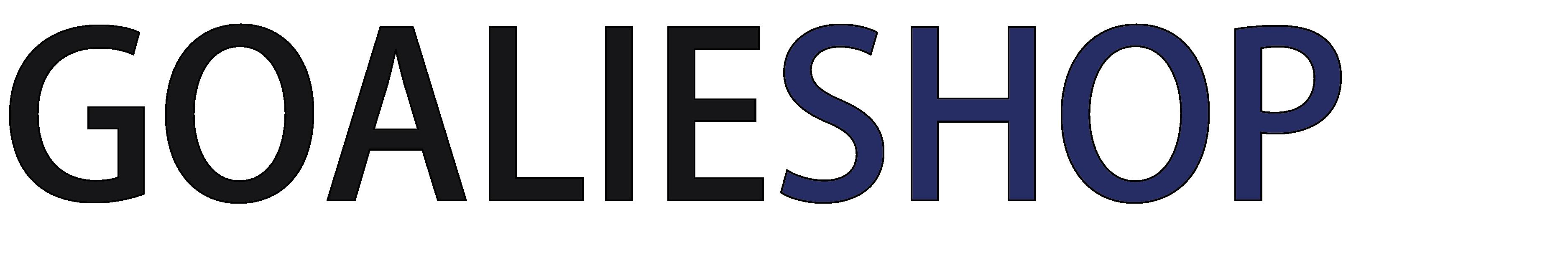 Goalieshop Logotyp